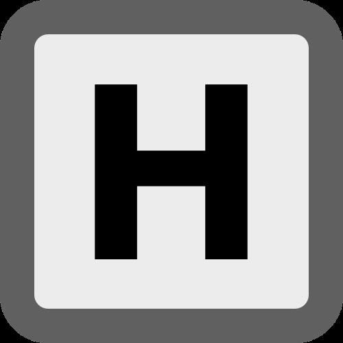 Logga Homepal