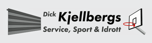 Logo Dick Kjellbergs